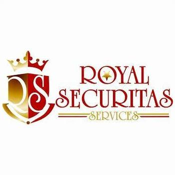 Royal Securitas in Una