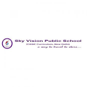 Sky Vision Public School in Lakhisarai