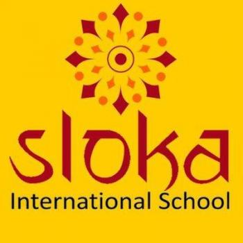 Sloka International School in Hyderabad