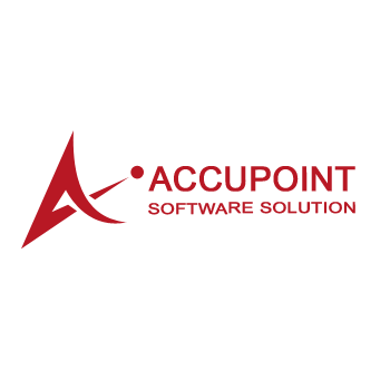 Accupoint Software Solution in Ahemedabad