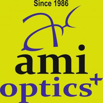 Ami Optics Plus in Ahmedabad