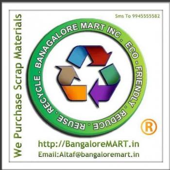 Bangalore Mart Inc Scrap Dealers in Bangalore