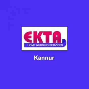 Ekta Home Nursing Services in Kannur