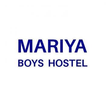 Mariya Boys Hostel in Kothamangalam, Ernakulam