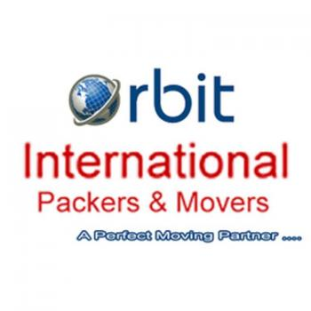 Orbit International Packers and Movers in Jaipur