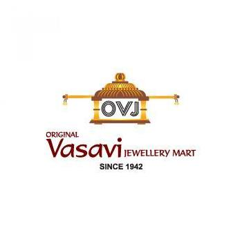 Original Vasavi Jewellery Mart  OVJ Jewels in Dindigul