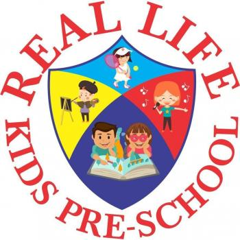 Real Life Kids Pre School  Best Pre School in Jalandhar