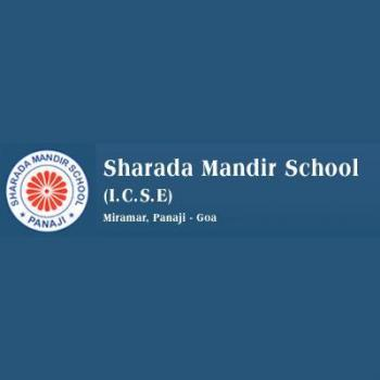 Sharada Mandir School in Panaji, North Goa