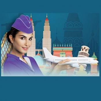 Aptech Aviation Air Hostess Training Institute in Chandigarh, West Tripura