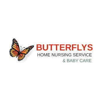 Butterflies Home Nursing