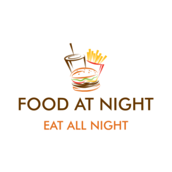 Food At Night in New Delhi