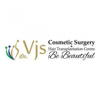 Dr. VJs Cosmetic Surgery & Hair Transplantation Centre in Visakhapatnam