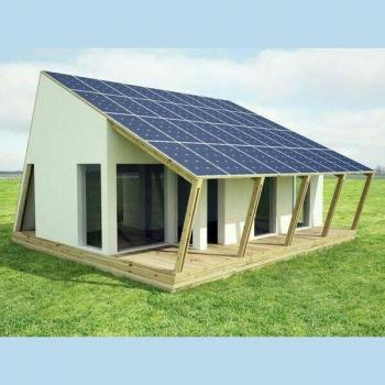 Poojitha smart home technology