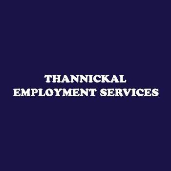 Thannickal Employment Service in Thodupuzha, Idukki