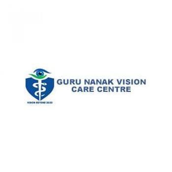 Guru Nanak Vision Care Centre in Sirhind, Fatehgarh Sahib