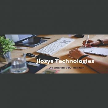 Jiosys technologies in Bhopal