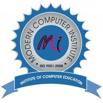 Modern Computer Institute in Bhagalpur