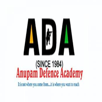 ANUPAM DEFENCE ACADEMY in Lucknow