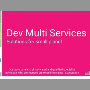 DMS DEV MULTI SERVICES in Lonavala, Pune