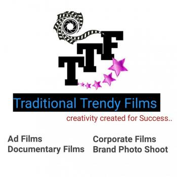 Traditional Trendy Film in Hyderabad