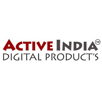 Active India Digital Products in Delhi