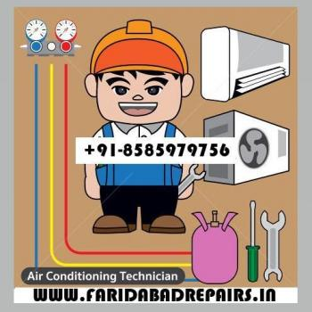 Faridabad Repairs in Faridabad