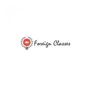 Foreign Classes Hyderabad in New Delhi