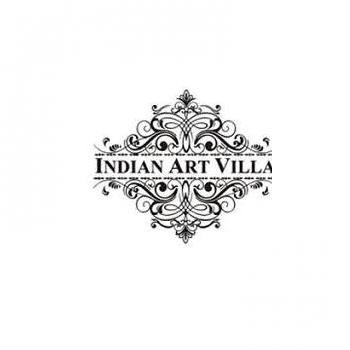 Indian Art Villa in Jaipur