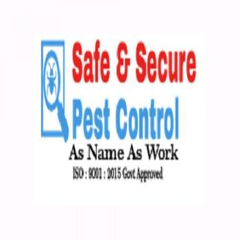 Safe & Secure Pest Control in Indore