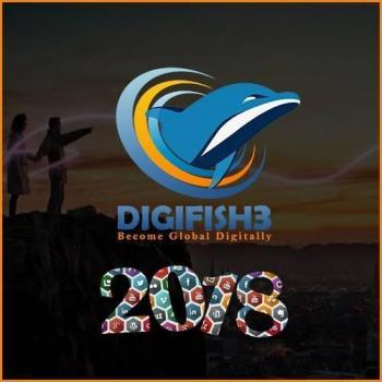 Digifish3 in Gurgaon, Gurugram