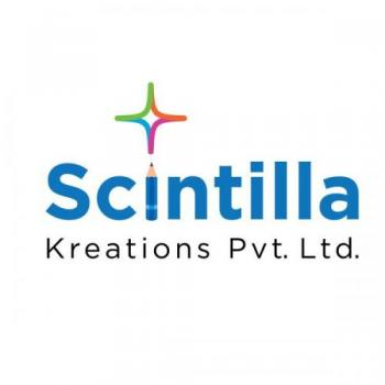Scintilla Kreations Pvt. Ltd. in Hyderabad