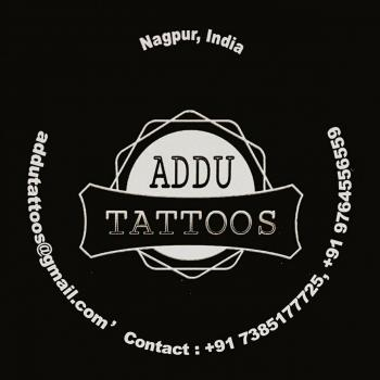 ADDU TATTOOS in Nagpur