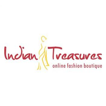 Indian Treasures Boutique in Chandigarh