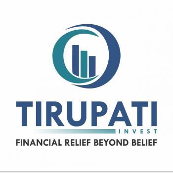 Tirupati Invest Services in UDAIPUR, Udaipur