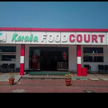 KERALA FOOD COURT AND SUPER MARKET in Kalady, Ernakulam