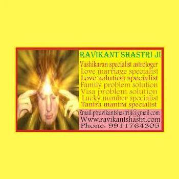 RaviKant Shastri ji in Delhi