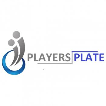 Players Plate in Bangalore