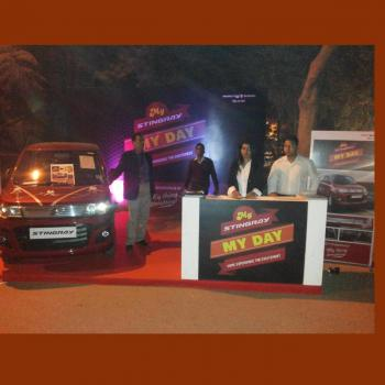 Across Green Event Management Company in Gurugram