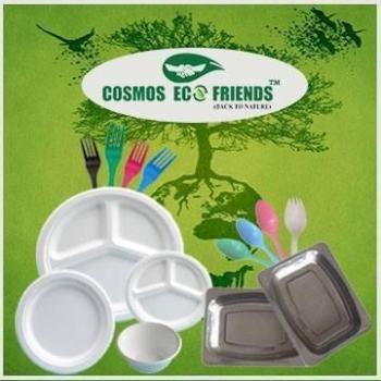 Cosmos Eco Friends in Gurgaon, Gurugram