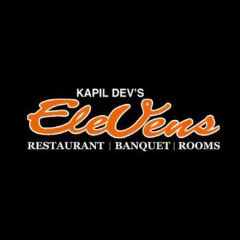 Kapil Dev's Elevens in Patna