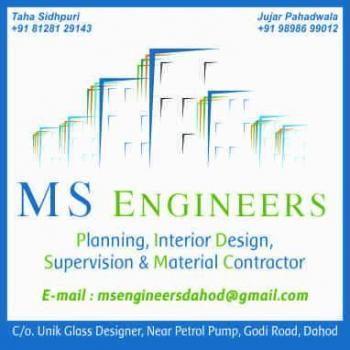 M.S. ENGINEERS in Dahod