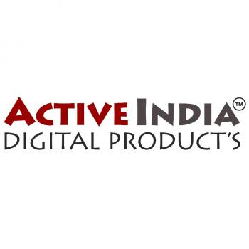 Active India Digital Products in New Delhi