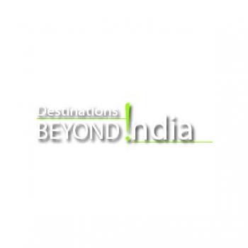 Destinations Beyond India in New Delhi