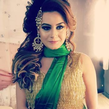 Makeup Artist in Kashmir