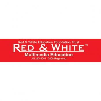 Red White Multimedia Education Surat Gujarat India