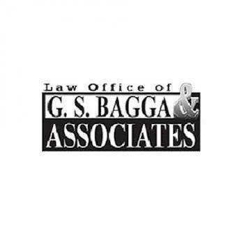 Law office of G.S. Bagga and Associates in New Delhi
