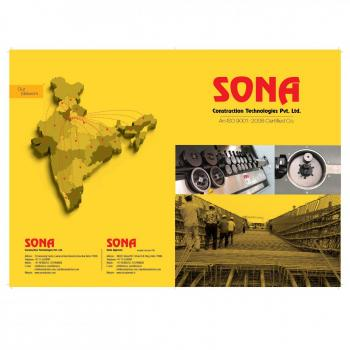 Sona Construction Technologies Pvt Ltd in New Delhi