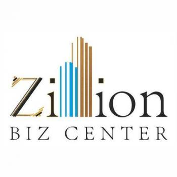 Zillion Biz Center in Bangalore