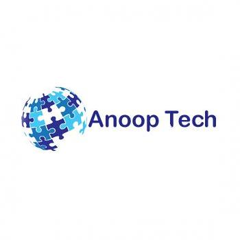 Anoop Tech in Bangalore