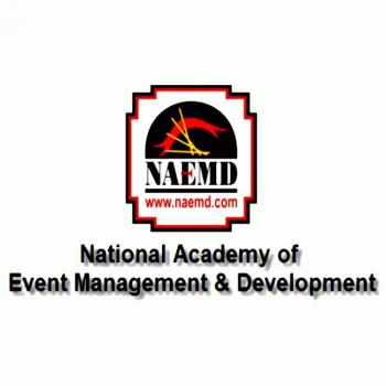 NAEMD National Academy of Event Management and Development in Mumbai, Mumbai City